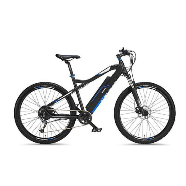 """Telefunken Alu MTB Hardtail 27,5"""" Mountain E-Bike Blau"""