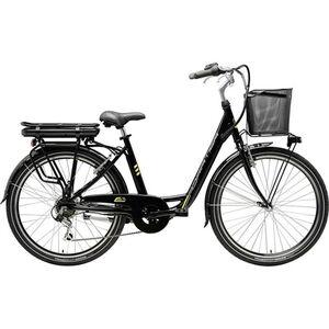 Elektro-Citybike 26 Zoll E2 Lady