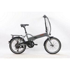 "Telefunken 20"" Alu Falt E-Bike kompakt F820"