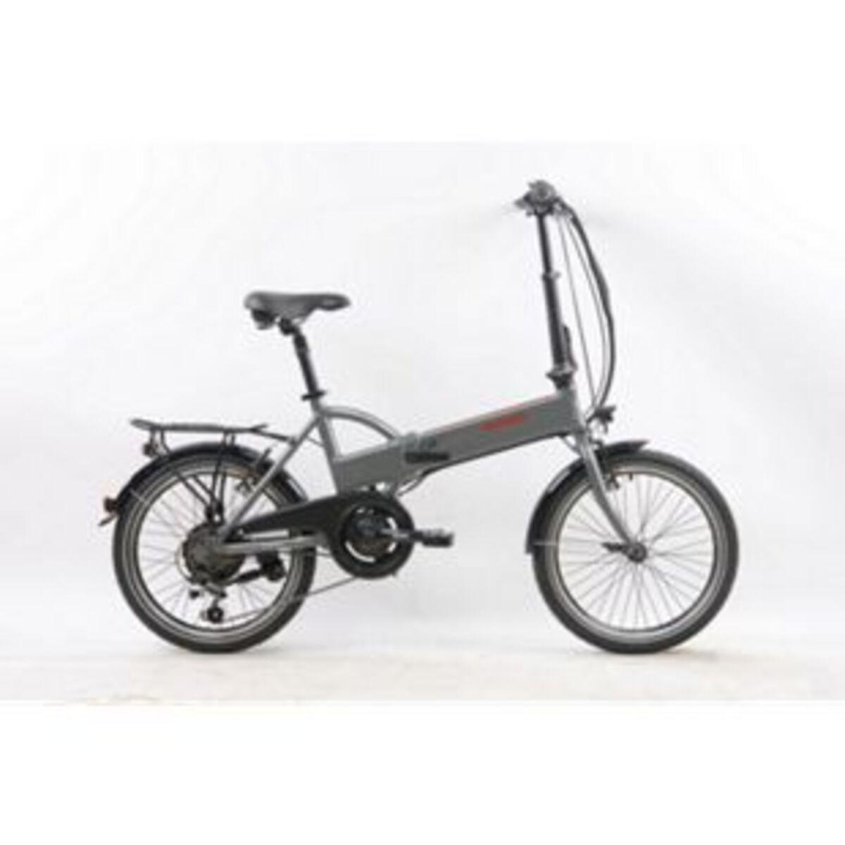 "Bild 2 von Telefunken 20"" Alu Falt E-Bike kompakt F820"