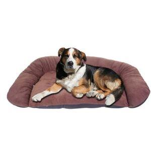 Fleece-Hundebett