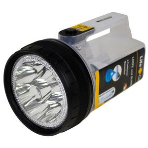 LED-Hand- und Arbeitslampe
