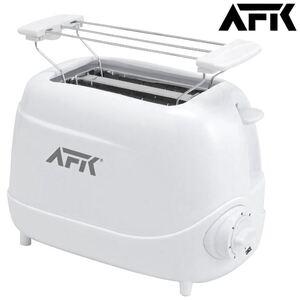 AFK Toaster CTO-850.1 Weiß
