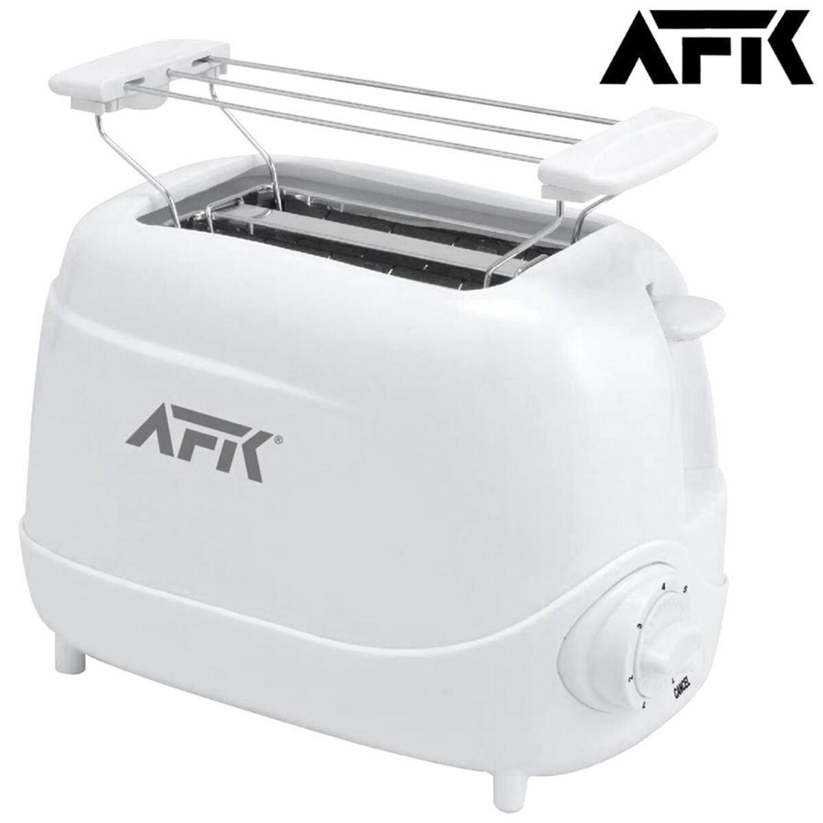 Bild 1 von AFK Toaster CTO-850.1 Weiß