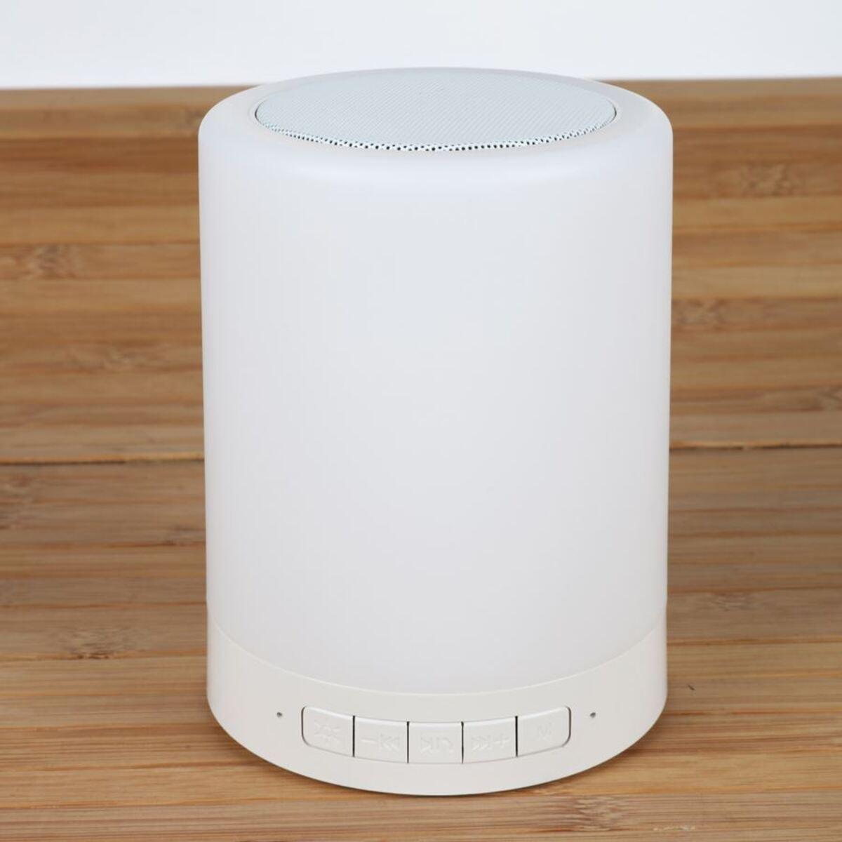 Bild 2 von Multifunktions-Touch-Lampe mit Bluetooth-Lautsprecher