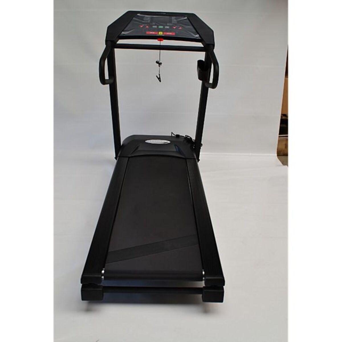 Bild 1 von Steelflex Treadmill XT-6800 Laufband