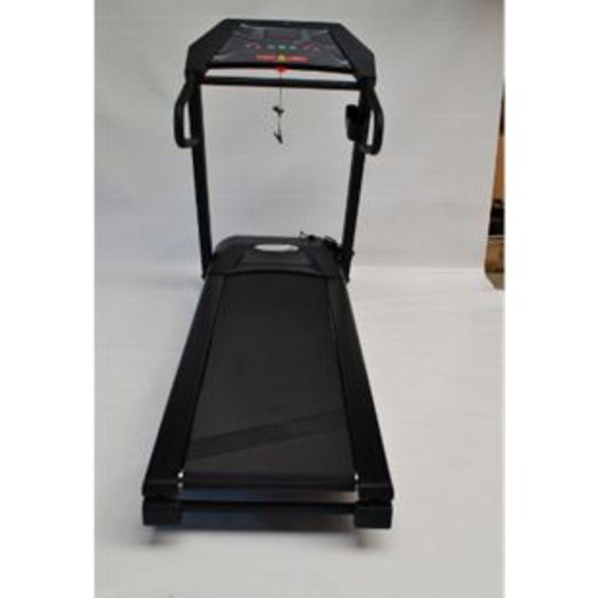 Bild 2 von Steelflex Treadmill XT-6800 Laufband