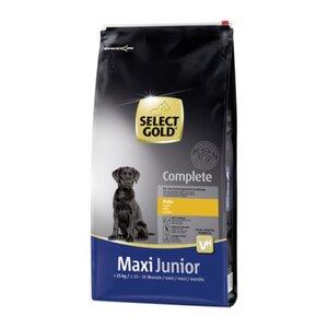 SELECT GOLD Complete Maxi Junior Huhn 12kg