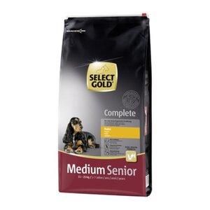 SELECT GOLD Complete Medium Senior Huhn 12kg