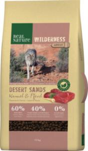 REAL NATURE WILDERNESS Desert Sands Kamel & Pferd 12kg