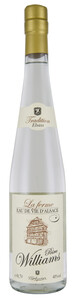 Bortzmeyer Tradition Elsass Poire Williams 0,7 ltr