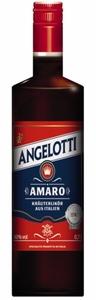 Angelotti Amaro Kräuterlikör aus Italien 0,7 ltr
