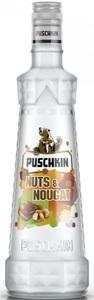 Puschkin Nuts & Nougat 0,7 ltr