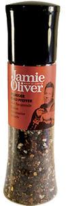 Jamie Oliver Feuriger Chili-Pfeffer Peperoncini Mühle 170 g