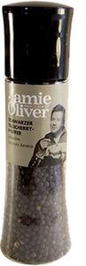 Jamie Oliver Schwarzer Tellicherry-Pfeffer Mühle 180 g