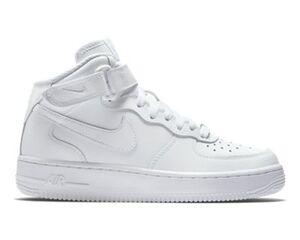 Nike AIR FORCE 1 MID - Kinder