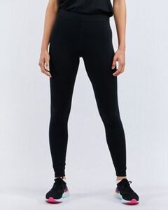 Nike SPORTSWEAR LEG-A-SEE LEGGINGS - Damen lang