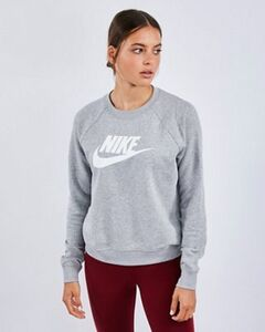 Nike SPORTSWEAR ESSENTIAL CREW SWEATSHIRT - Damen