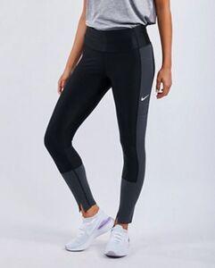 Nike SPEED TIGHT 7/8 REBEL - Damen