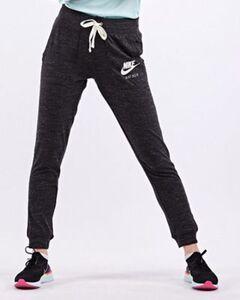 Nike GYM VINTAGE PANT - Damen lang