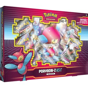 Pokémon - Porygon-Z-GX