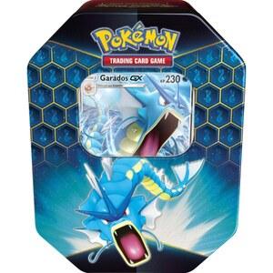 Pokémon - Tin 81 Garados-GX