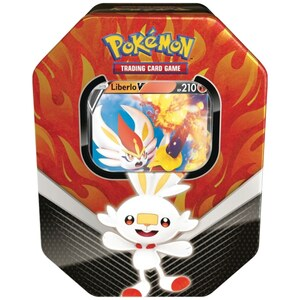 Pokémon TIN 83 Liberlo