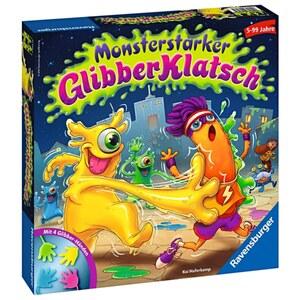 Ravensburger - Monsterstarker Glibber-Klatsch