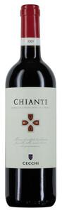 Cecchi Chianti DOCG Rotwein 2018 0,75 ltr