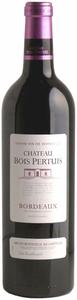 Chateau Bois Pertuis Bordeaux AOC Rotwein 2017 0,75 ltr
