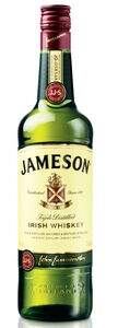 Jameson Irish Whiskey 0,7 ltr