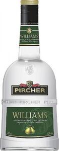Pircher Williams Edelbrand 0,7 ltr