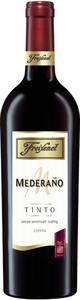 Freixenet Mederano Tinto Rotwein halbtrocken 2017 0,75 ltr