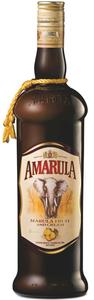 Amarula Fruit Cream-Liqueur 0,7 ltr