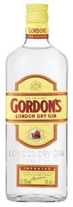Gordons London Dry Gin 0,7 ltr