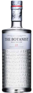 The Botanist Islay Dry Gin 0,7 ltr
