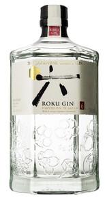 Roku Japanese Craft Gin 0,7 ltr