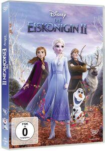Die Eiskönigin 2 - DVD