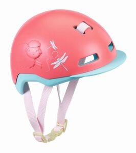Baby Annabell Active - Fahrradhelm