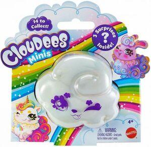 Cloudees - Kleine Tiere