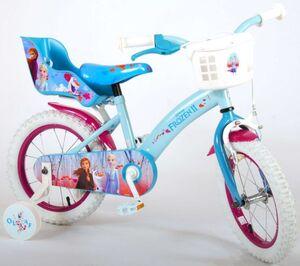 Die Eiskönigin 2 - Fahrrad Volare - 14 Zoll