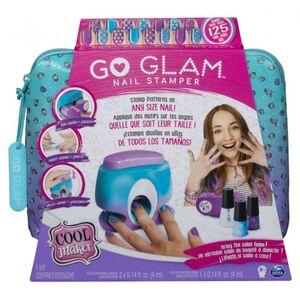 Go Glam Nails Studio