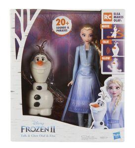 Die Eiskönigin 2 - Magischer Spielspaß mit Elsa & Olaf