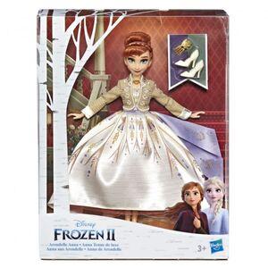 Die Eiskönigin 2 - Deluxe Fashion Anna - Modepuppe