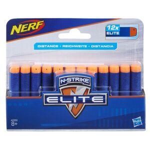Nerf N-Strike Elite Darts - Nachfüllpack - 12 Stück