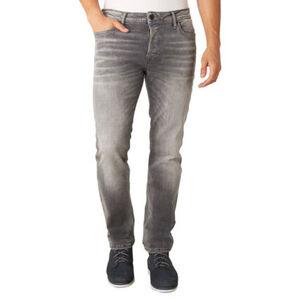 """Jack&Jones Originals Jeans """"Clark"""", Regular Fit, Knopfleiste, Waschung, für Herren"""