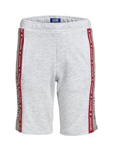 Jack&Jones Originals Sweatshirtshorts, gerader Schnitt, für Jungen