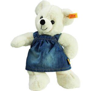 Steiff Lara Teddybär mit Jeanskleid