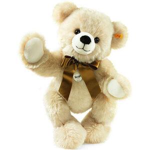 Steiff Bobby Schlenker-Teddybär, creme, 50 cm