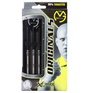 """Dartpfeile """"Original Steel Darts"""", Tungsten, 3er-Pack, 23 g"""